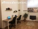 Spazi di coworking zona viale Corsica Milano