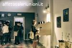 Affitto sala per incontri, corsi e conferenze a Parma