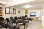 Spazio ufficio e meeting