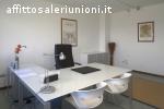 Uffici a tempo a Bologna