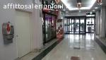 Uffici nuovi e arredati presso centro commerciale