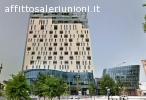Ufficio da 100 mq a partire da 809€ in Palazzo Skyline