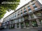 Ufficio da 40 mq a partire da 469€ in Palazzo Rezzara