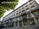 Ufficio da 80 mq a partire da 589€ in Palazzo Rezzara
