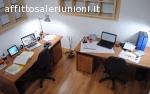 Ufficio e Coworking