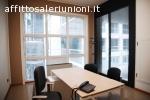 Ufficio privato in business center