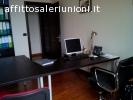 Ufficio Temporaneo nel centro di Torino
